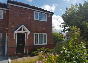 Thumbnail 3 bed mews house for sale in Daisy Bank Mill, Culcheth, Warrington