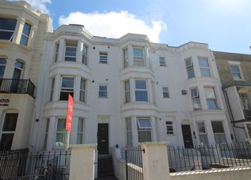 Thumbnail 1 bed flat to rent in Landport Terrace, Portsmouth