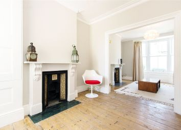 Thumbnail 5 bedroom terraced house for sale in Glyn Road, London