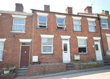 Thumbnail 2 bedroom terraced house for sale in Station Road, Pinhoe, Exeter, Devon