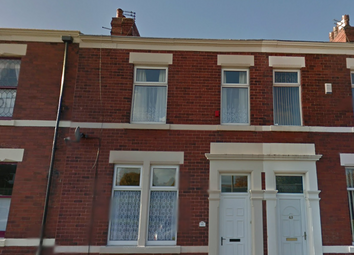 Thumbnail 3 bedroom terraced house to rent in Ainslie Road, Preston