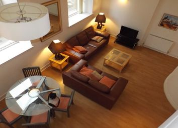 Thumbnail 2 bed flat to rent in Sheriff Court Building, Glasgow