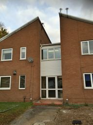 Thumbnail 1 bed flat to rent in Clarendon Close, Murdishaw, Runcorn, Cheshire