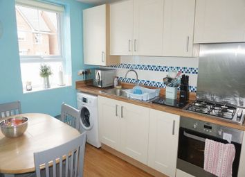 Thumbnail 3 bedroom semi-detached house for sale in Havilland Place, Meir, Stoke-On-Trent, Staffordshire