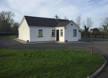 Thumbnail 4 bed bungalow for sale in Ballydonnell, Mullinahone, Tipperary