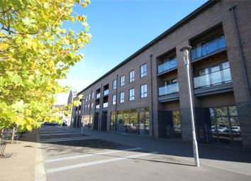 Priam House, Firefly Avenue, Swindon, Wiltshire SN2. 2 bed flat for sale