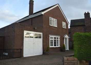 Thumbnail 3 bed detached house to rent in Owen Terrace, Duke Street, Broseley