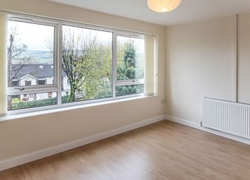 Thumbnail 2 bed flat to rent in Hollinwood Road, Disley, Stockport