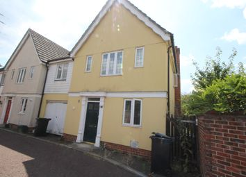 Thumbnail 3 bedroom semi-detached house to rent in Triumph Close, Colchester