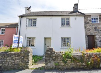 Thumbnail 2 bed flat for sale in Goat Street, St. Davids, Haverfordwest