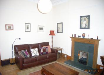 Thumbnail 1 bedroom flat to rent in Livingstone Place, Meadows, Edinburgh