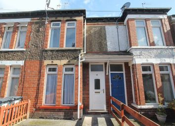 Thumbnail 2 bedroom property to rent in Salisbury Gardens, Hull
