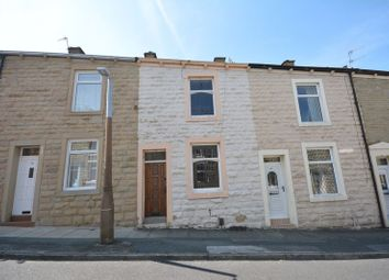 Thumbnail 2 bed terraced house for sale in Grimshaw Street, Great Harwood, Blackburn