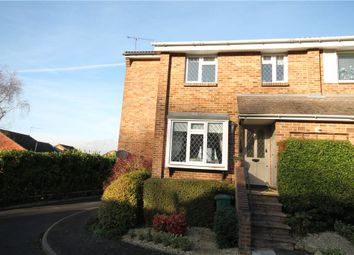 Thumbnail 4 bed semi-detached house for sale in Headley Grove, Tadworth