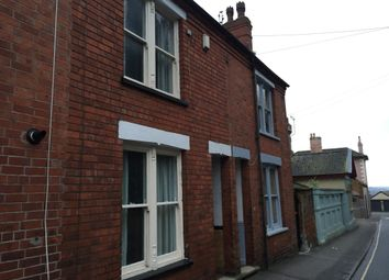 Thumbnail 4 bed terraced house to rent in Union Road, Lincoln