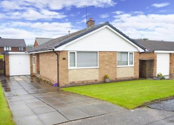 Thumbnail 3 bed bungalow for sale in Wyresdale Drive, Leyland