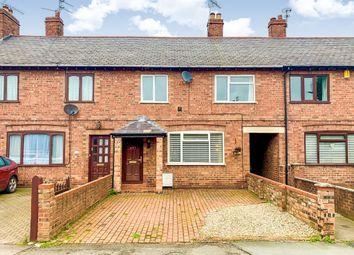 3 bed terraced house for sale in Marsh Lane, Frodsham WA6