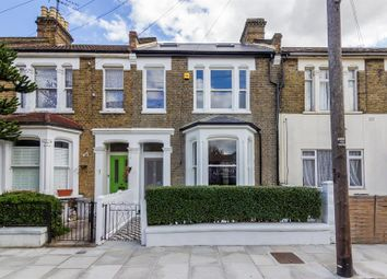 Thumbnail 5 bed property for sale in Bloemfontein Avenue, Shepherds Bush, London