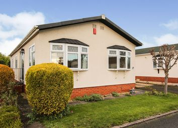 Thumbnail 2 bed bungalow for sale in The Brambles, Wincham, Northwich, Cheshire