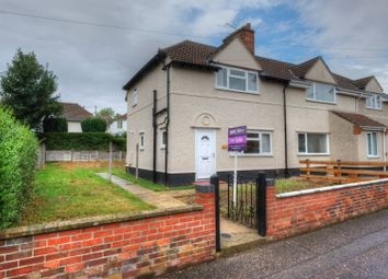 3 bed semi-detached house for sale in Yarmouth Road, Norwich NR7