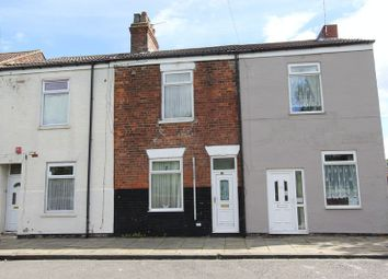 Thumbnail 3 bedroom terraced house for sale in Conway Close, Hull