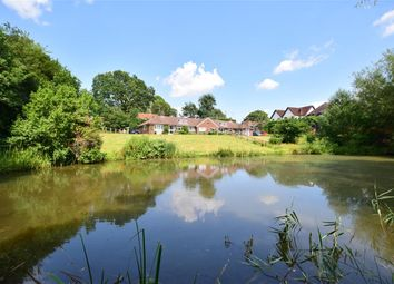 Thumbnail 3 bed semi-detached bungalow for sale in Street Lane, Ardingly, Haywards Heath, West Sussex