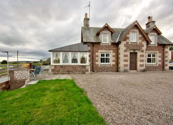 Thumbnail 6 bed detached house for sale in Glenshee, Station Road, Golspie
