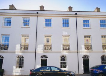 Thumbnail 4 bed terraced house for sale in Bridport Road, Dorchester