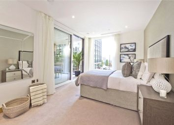 Thumbnail 2 bed flat for sale in Paddington Exchange, London