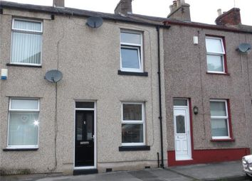 Thumbnail 3 bed terraced house for sale in Jane Street, Maryport, Cumbria