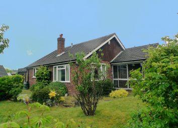 Thumbnail 3 bed detached bungalow for sale in Penn Road, Taverham, Norwich