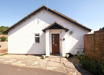 Thumbnail 1 bed bungalow for sale in Evergreen Close, Marchwood