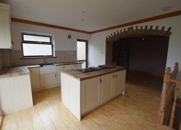 Thumbnail 3 bedroom semi-detached house for sale in Llandeilo Road, Upper Brynamman, Ammanford