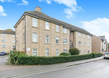 Thumbnail 2 bedroom flat for sale in Dove House Meadow, Great Cornard, Sudbury