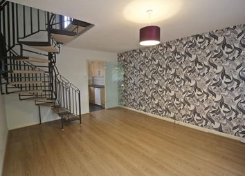 Thumbnail 2 bed end terrace house to rent in Warren View, Leicester