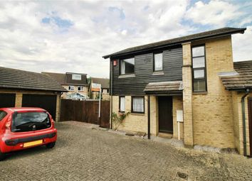 Thumbnail 3 bed link-detached house to rent in Hambleton Grove, Emerson Valley, Milton Keynes