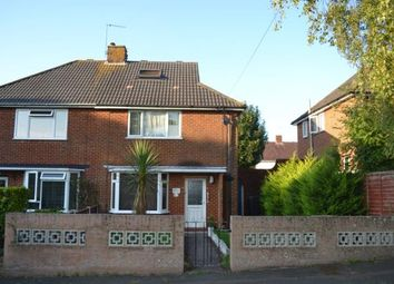 Thumbnail 3 bed semi-detached house for sale in Bournemouth, Dorset, England