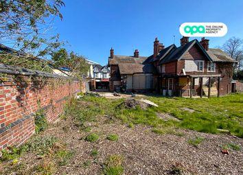 Former Cross Keys Pub -High Street, Erdington, Birmingham B23