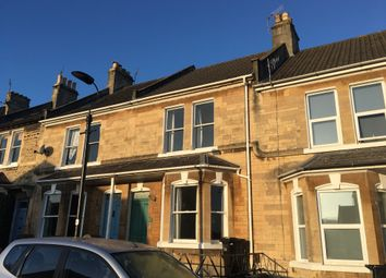 Thumbnail 3 bed terraced house for sale in St Kildas Road, Oldfield Park, Bath