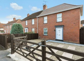 Thumbnail 3 bed semi-detached house for sale in Kerry Road, Knowle, Bristol