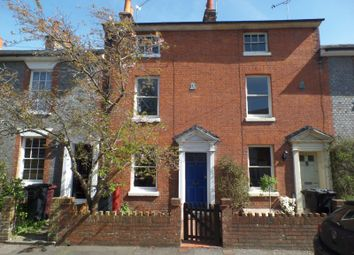 Thumbnail 3 bed terraced house to rent in Washington Street, Chichester