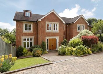 Thumbnail 6 Bed Detached House For Sale In Arthur Road Wimbledon