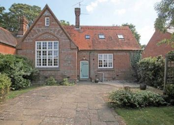 Thumbnail 2 bed semi-detached house to rent in Ruscombe Lane, Twyford, Reading