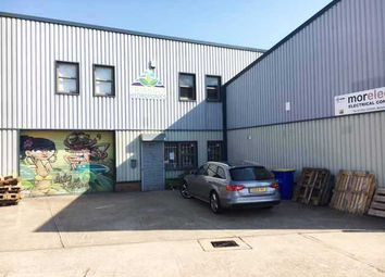 Thumbnail Industrial to let in Southcote Road, Bournemouth