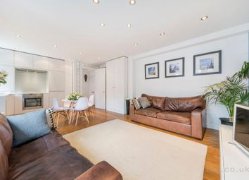 Thumbnail 1 bed flat for sale in University Street, London