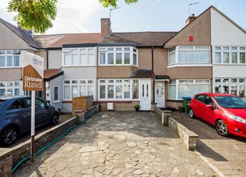 3 bed terraced house for sale in Rowley Avenue, Sidcup DA15