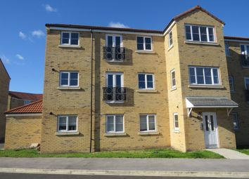 Thumbnail 2 bed flat for sale in Rose Court, Selby