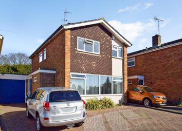 St Peter's Close, Burnham SL1. 3 bed detached house for sale