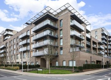 Thumbnail 3 bedroom flat for sale in Handley Drive, London