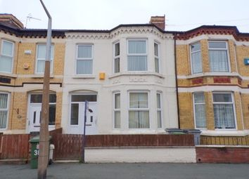 Thumbnail 3 bed property to rent in Kenilworth Road, Wallasey